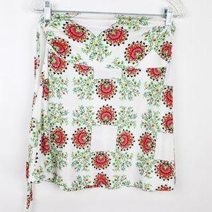 Patagonia M Organic Cotton Packable Mini Skirt